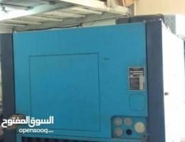 compair screw air compressor