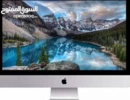 5K 27 inch iMac