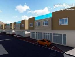 اراضي تجارية للبيع فى عجمان مصفوت  قرب روضة النورس والمستشفى السعودى الالمانى %%S